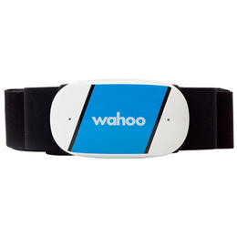 Wahoo Fitness Tickr Chest Strap Heart Rate Monitor