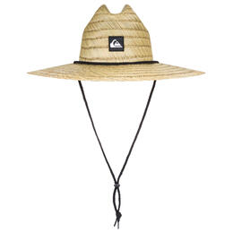 Quiksilver Men's Pierside Lifeguard Hat