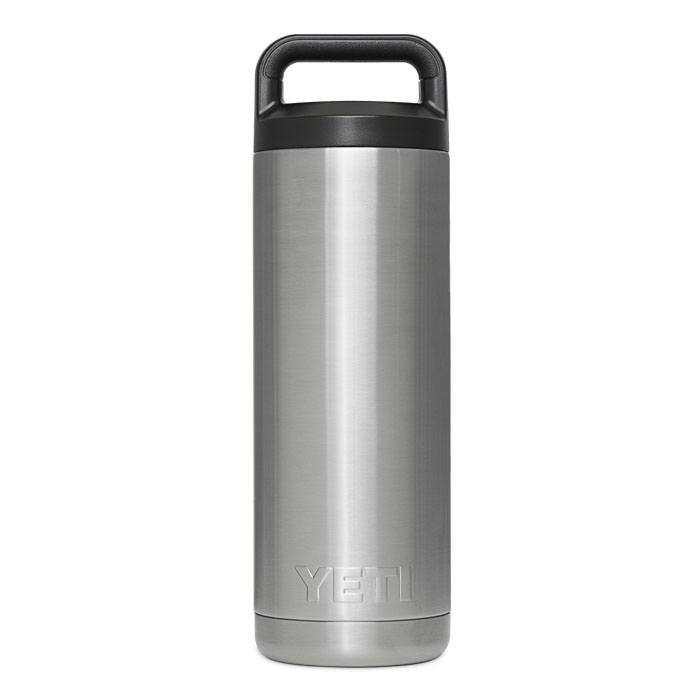 Yeti Coolers Rambler 18oz Bottle