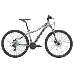 Cannondale Women's Foray 3 Mountain Bike '18