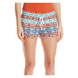 Roxy Junior Girl's Oceanside Yarn Dye Shorts