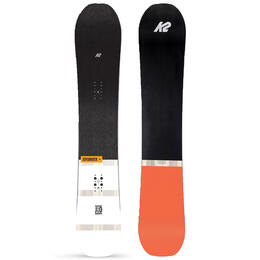 K2 Men's Joy Driver Wide Snowboard '20