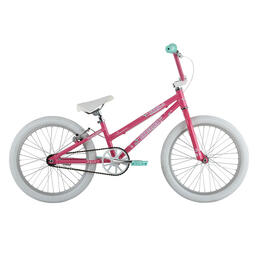 HaroGirl's Shredder 20 Sidewalk Bike '18