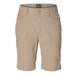 Royal Robbins Mens Active Traveler Stretch Shorts