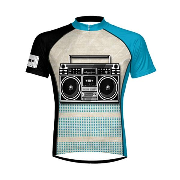 Primal Wear Men's Boom Box Cycling Jersey