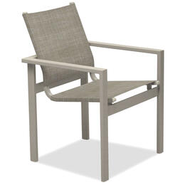 Telescope Casual Tribeca Sling Cafe Chair