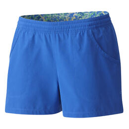Columbia Women's Tidal PFG Shorts