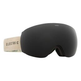 Electric EG3.5 Snow Goggles With Jet Black Lens