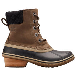 Sorel Women's Slimpack Lace II Winter Boots