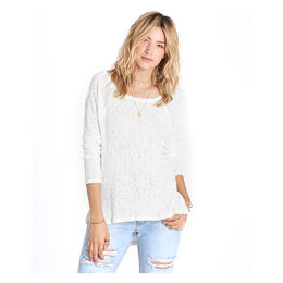 Billabong Women's Along The Way Knit Top