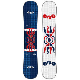 GNU Men's Head Space Snowboard '20