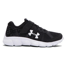 Under Armour Boy's Pre-School Assert 6 AC Running Shoes