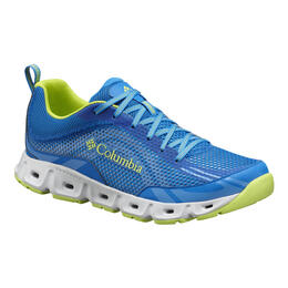Columbia Men's Drainmaker IV Blue Casual Shoes