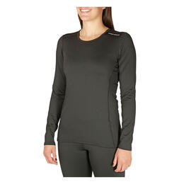 Hot Chillys Women's Micro Elite Top Black