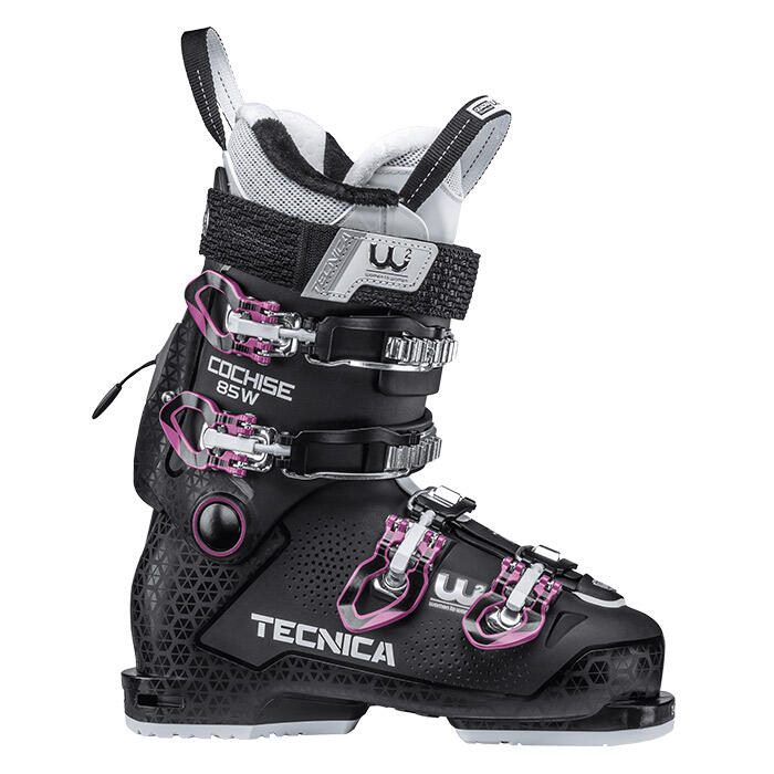 Tecnica Women's Cochise 85 All Mountain Ski