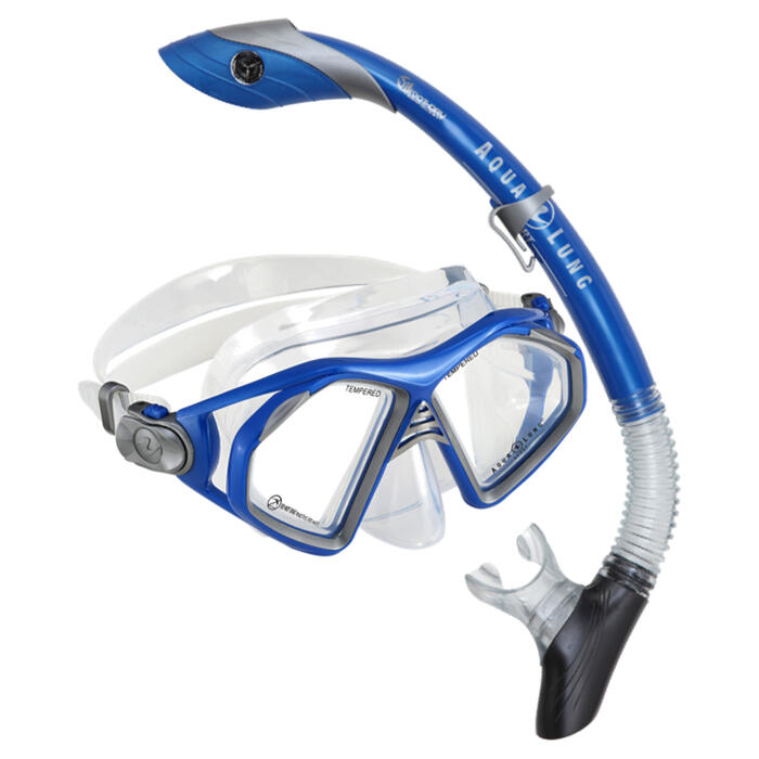 Aqua Sphere Trooper LX Adult Silicone Mask