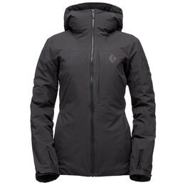 Black Diamond Women's Mission Down Parka Jacket