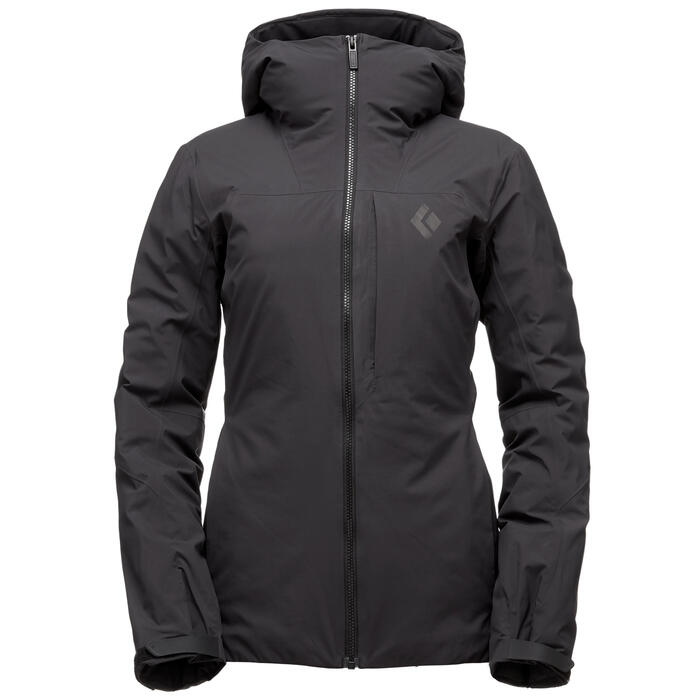 Black Diamond Women's Mission Down Parka Ja