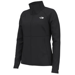 The North Face Women's Canyonlands Full Zip Jacket