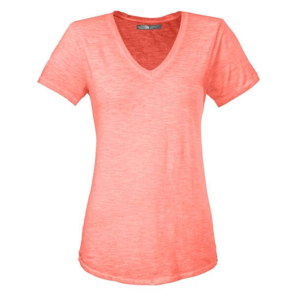 The North Face Women's Short Sleeve Remora T-Shirt