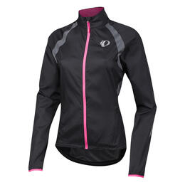 Pearl Izumi Women's Elite Barrier Cycling Jacket