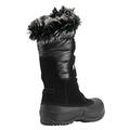 The North Face Women's Nuptse Purna Apres Boots Back Side Black