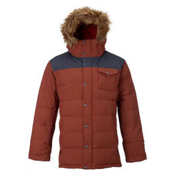 Burton Men's Traverse Snowboard Jacket