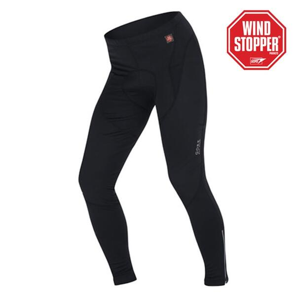 Gore Bike Wear Men's Vista So WINDSTOPPER® Cycling Tights