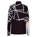 Spyder Boy's Hideout Zip T-Neck Jacket