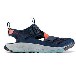 Chaco Men's Odyssey Sandals Navy