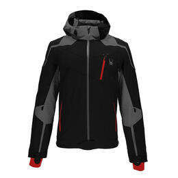 Spyder Men's Bromont Insulated Ski Jacket