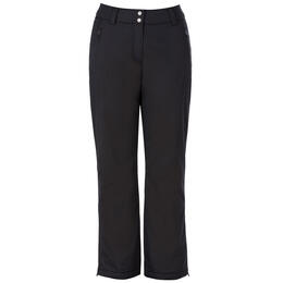 Fera Women's Basic Insulated Petite Ski Pants