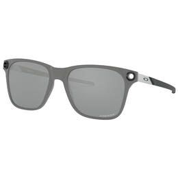 Oakley Men's Apparition Sunglasses With Prizm Black Lens
