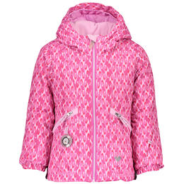 Obermeyer Girl's Glam Jacket