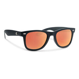 Forecast Men's Ziggie Sunglasses Black