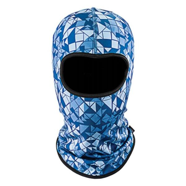 Bula Men's Sharp Print Balaclava