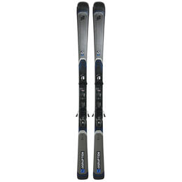 K2 Men's Disruption 76 Skis with M2 10 Bindings '21