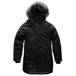 The North Face Women's Defdown Gtx Parka