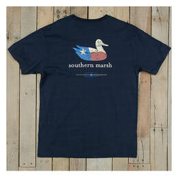 Southern Marsh Men's Authenic Heritage Tee Shirt