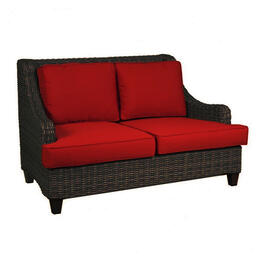 Libby Langdon Dunemere Collection Loveseat Frame