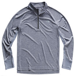 The North Face Men's Ambition 1/4 Zip Running Jacket