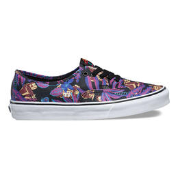 Vans Men's Authentic Donkey Kong Casual Shoes