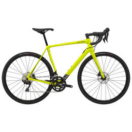 Cannondale Men's Synapse Carbon Disc 105 Road Bike '20