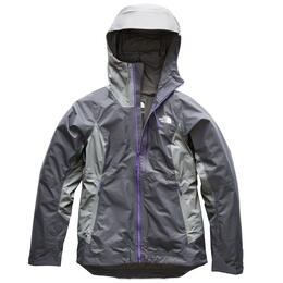 The North Face Women's Impendor Gtx Jacket, Vanadis Grey/Mid Grey