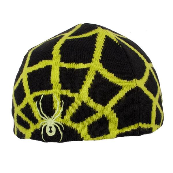 Spyder Toddler Boy's Mini Web Hat