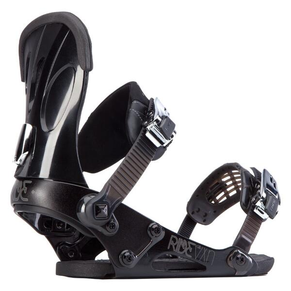 Ride Women's VXn Snowboard Bindings '14
