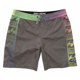 Billabong Men's Re-Issue Lo Tides Boardshorts