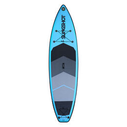 Slingshot Crossbreed 11' Inflatable Stand Up Paddle Board '17