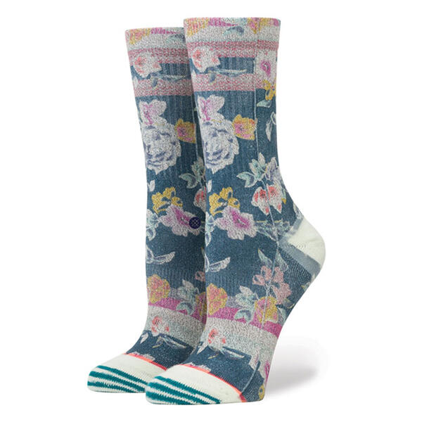 Stance Women's Hermosa Crew Socks