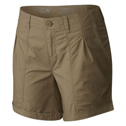 Mountain Hardwear Women's Wandering 4 Shorts